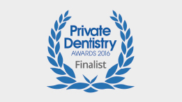 Private Dentistry Awards Best Patient Care